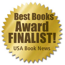 Bear Witness was selected as a finalist for the 2015 USA Book Awards!